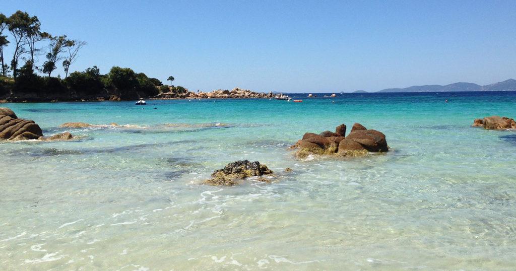 plage de mare e sole