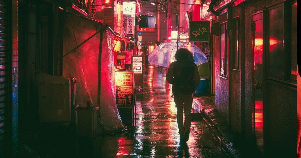 Japon en novembre